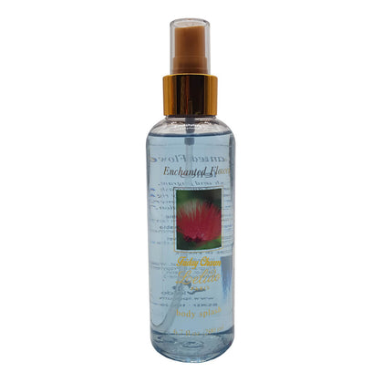 Lelido Paris Enchanted Flower Body Splash Mist 200ml