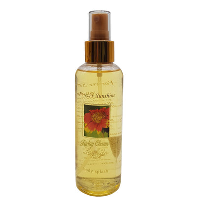 Lelido Paris Forever Sunshine Body Splash Mist 200ml
