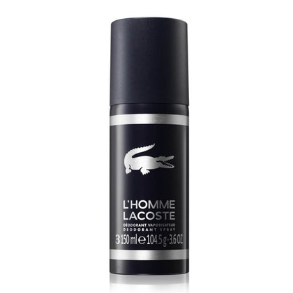 Lacoste L'Homme Lacoste Deodorant For Men - 150ml
