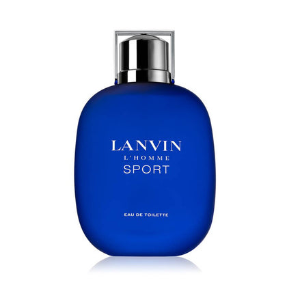 Lanvin L'Homme Sport Eau De Toilette For Men 100ml