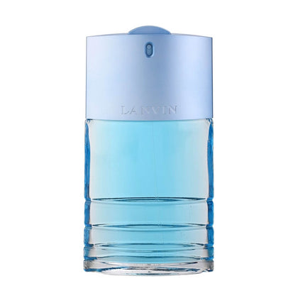 Lanvin Oxygene Homme Eau De Toilette For Men 100ml