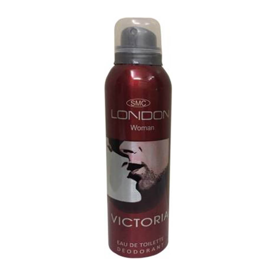 London Victoria Deodorant Body Spray Pack of 2 x 200ml