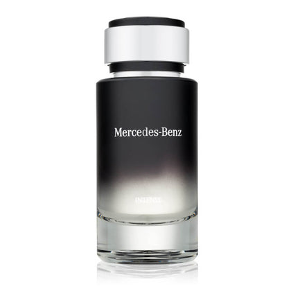 Mercedes Benz Intense Eau De Toilette For Men - 120ml
