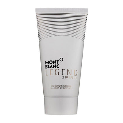 Mont Blanc Legend Spirit Shower Gel For Men 300ml