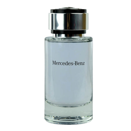 Mercedes Benz Eau De Toilette For Men - 120ml