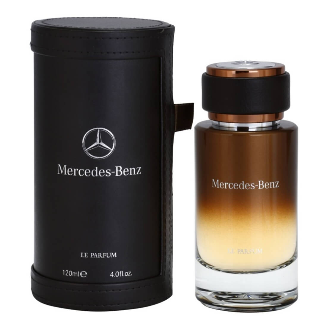 Mercedes Benz Le Parfum Eau De Perfume For Men - 120ml