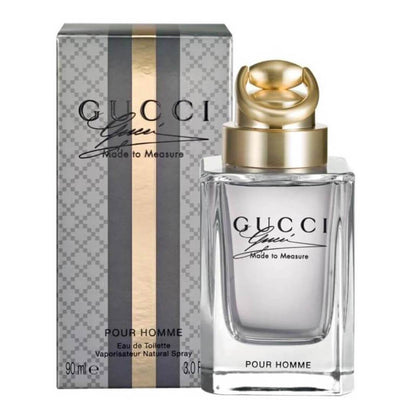 Gucci Made to Measure EDT Perfume For Men - 90ml