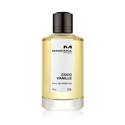 Mancera Coco Vanille Eau De Perfume For Women - 120ml