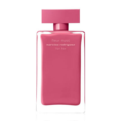 Narciso Rodriguez For Her Fleur Musc Eau De Perfume For Women - 100ml