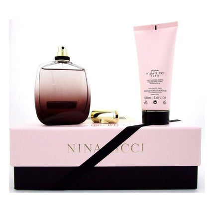 Nina Ricci L'extase Gift Set For Women