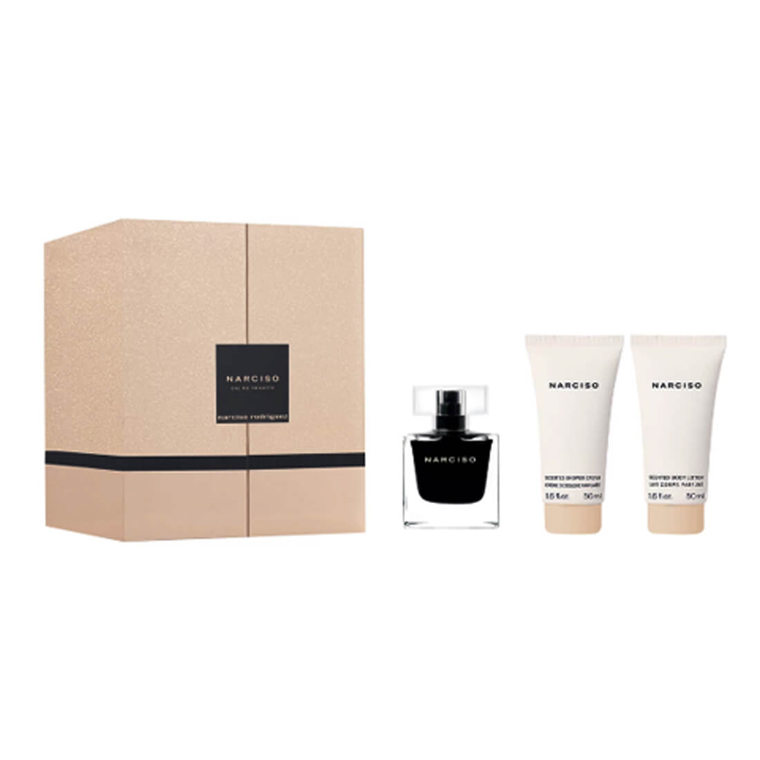Narciso Rodriguez Narciso Gift Set Pack Of 3
