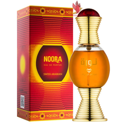 Swiss Arabian Noora Spray - 50ml