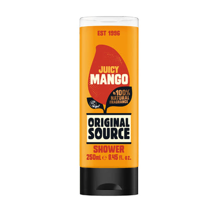Original Source Jucy Mango Shower Gel - 250ml