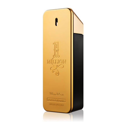 Paco Rabanne 1 Million Eau De Toilette Perfume For Men 100ml
