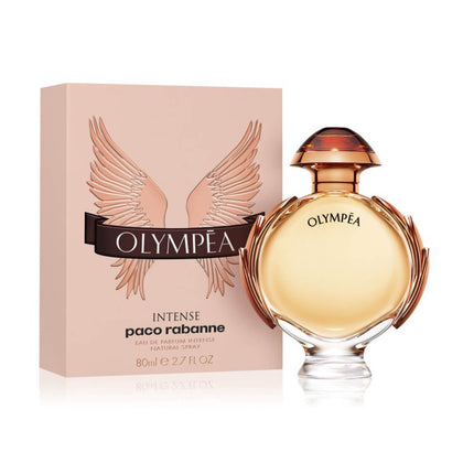 Paco Rabanne Olympea Intense Eau De Perfume For Women 80ml