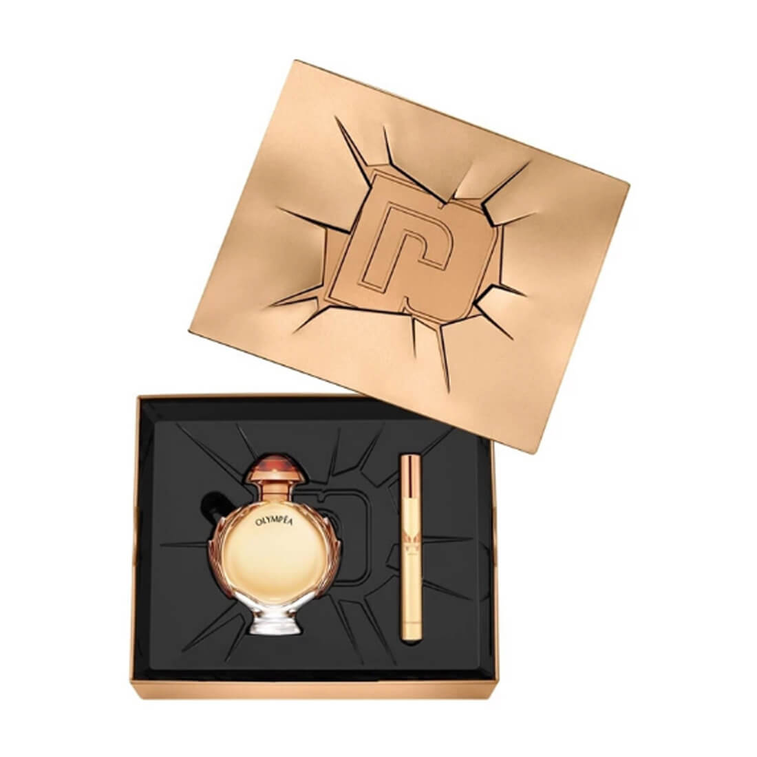 Paco Rabanne Olympea Intense Gift Set