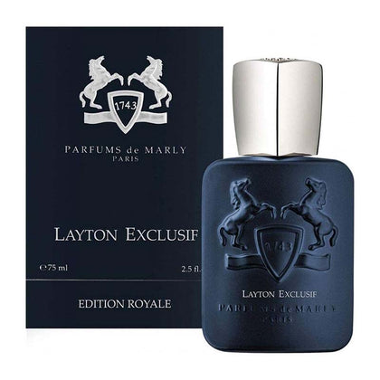 Parfums De Marly Layton Exclusif Eau De Parfum Spray 75ml