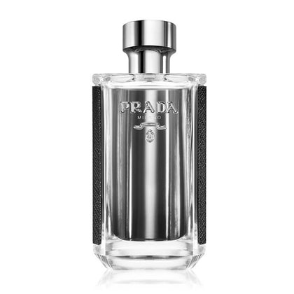 Prada L'Homme Eau De Toilette For Men - 100ml
