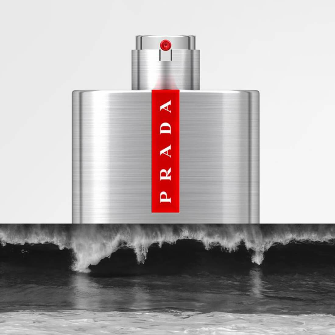 Prada Luna Rossa Eau De Toilette For Men - 100ml