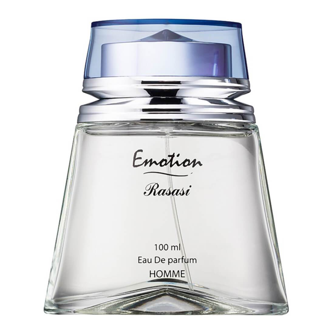 Rasasi Emotion Men Perfume - 100ml