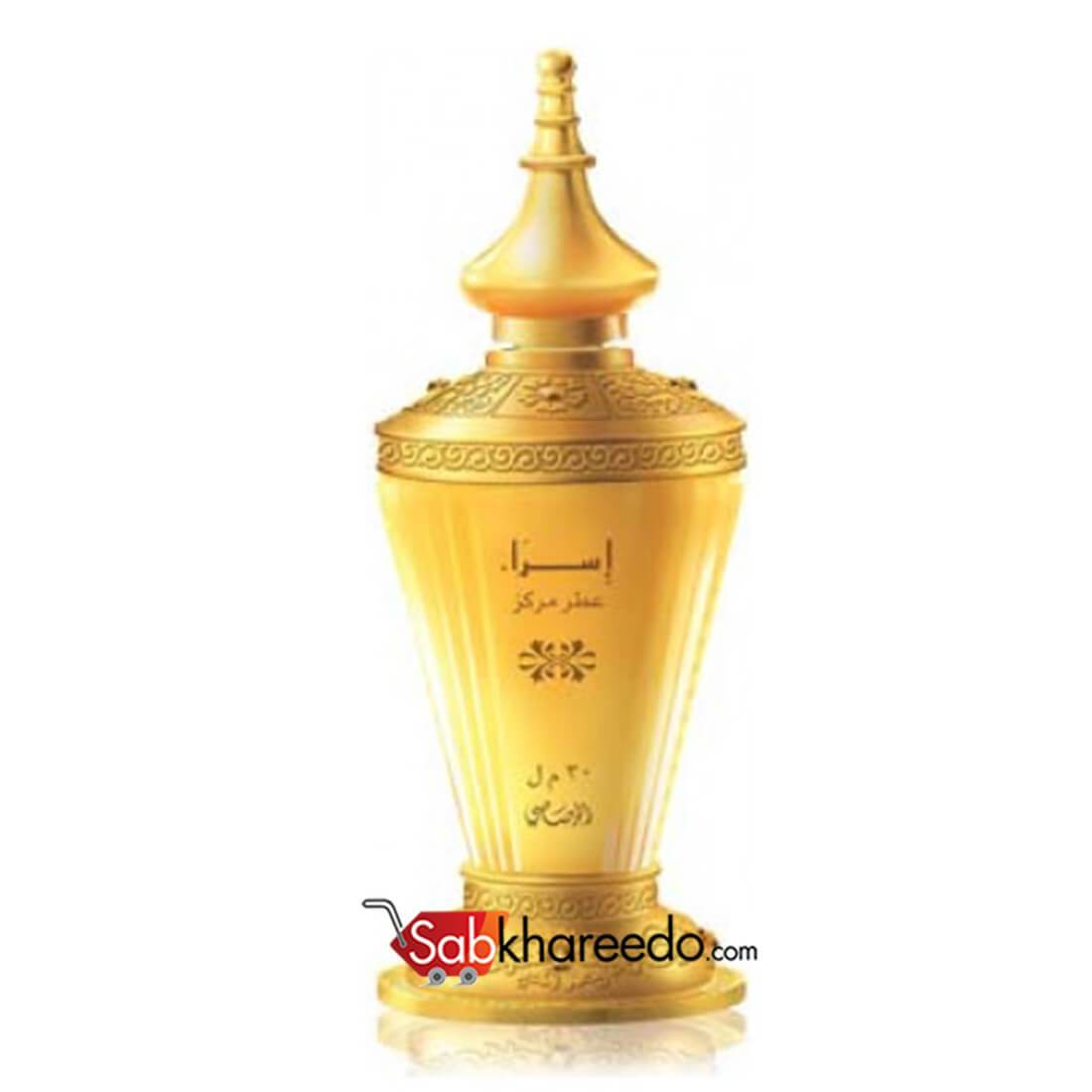 Rasasi Esraa Attar - 30 ml