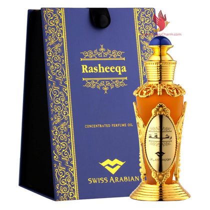 Swiss Arabian Rasheeqa Spray - 50ml