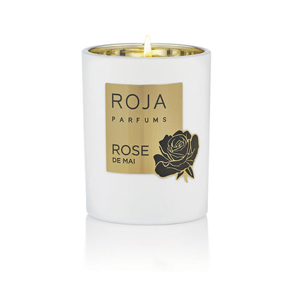 Roja DeMai  candle
