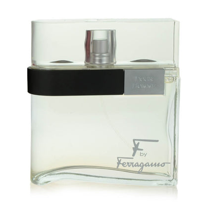 Salvatore Ferragamo F By Ferragamo Eau De Toilette For Men 100ml