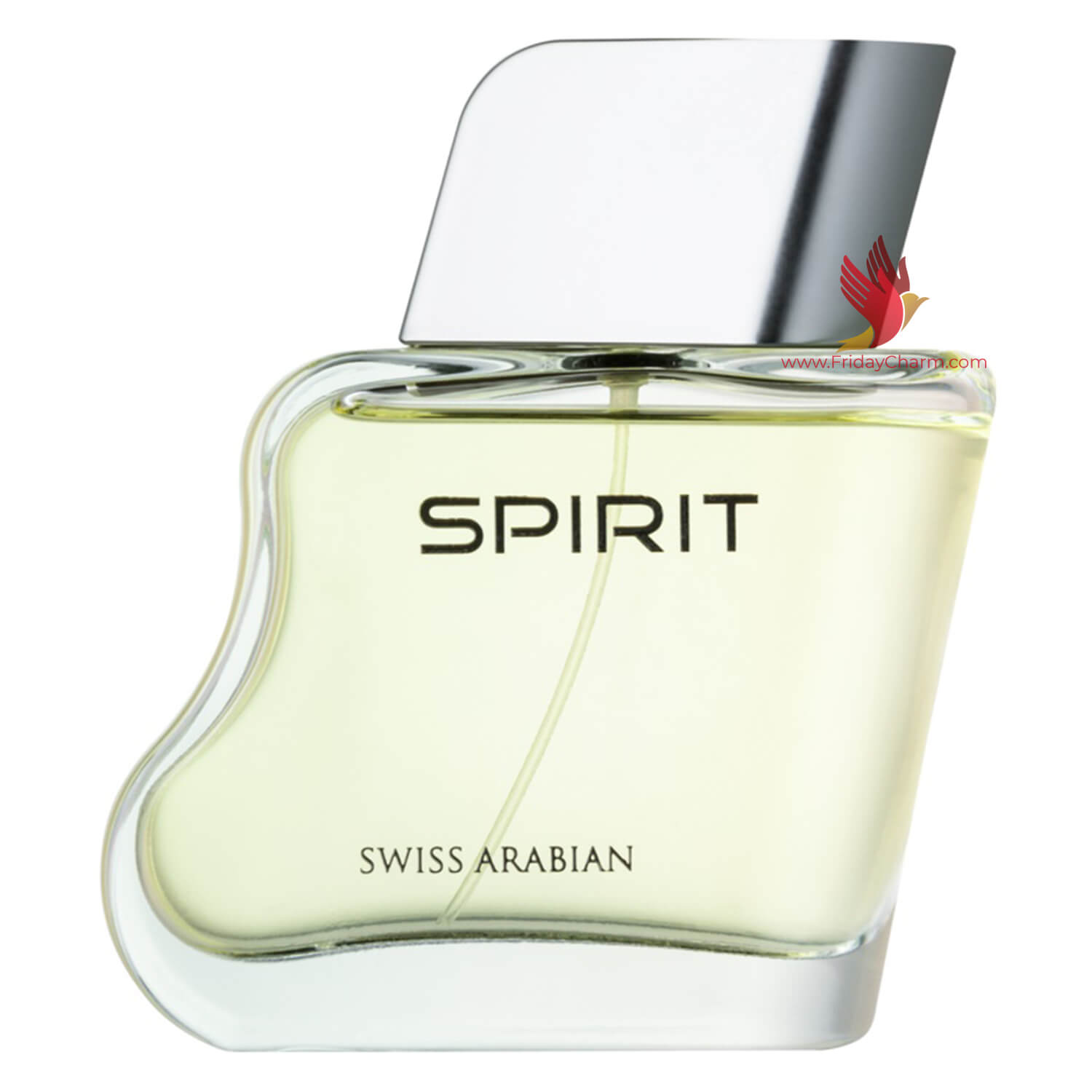 Swiss Arabian Spirit Spray - 100ml