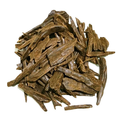 Oud Mukhallat Scented Oudh Sticks
