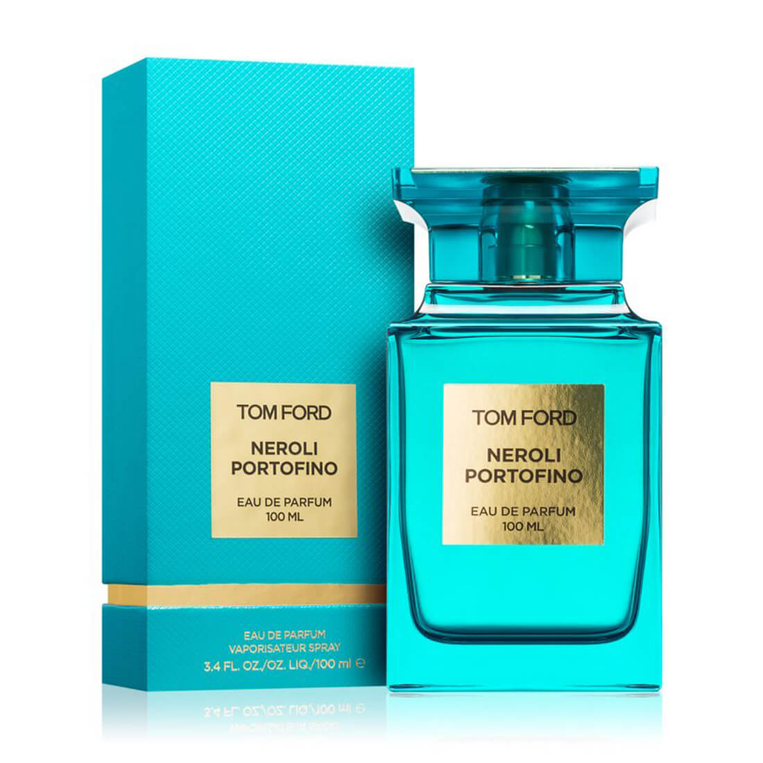 Tom Ford Neroli Portofino Eau De Perfume For Unisex - 50ml