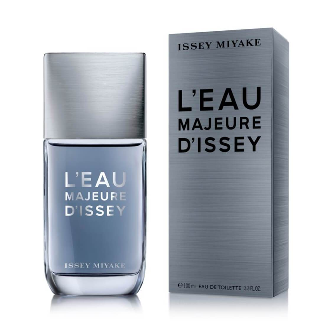 Issey Miyake Majeure EDT Perfume For Men - 100ml