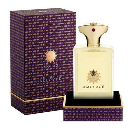 Amouage Beloved Men Eau De Perfume For Men 100 ML