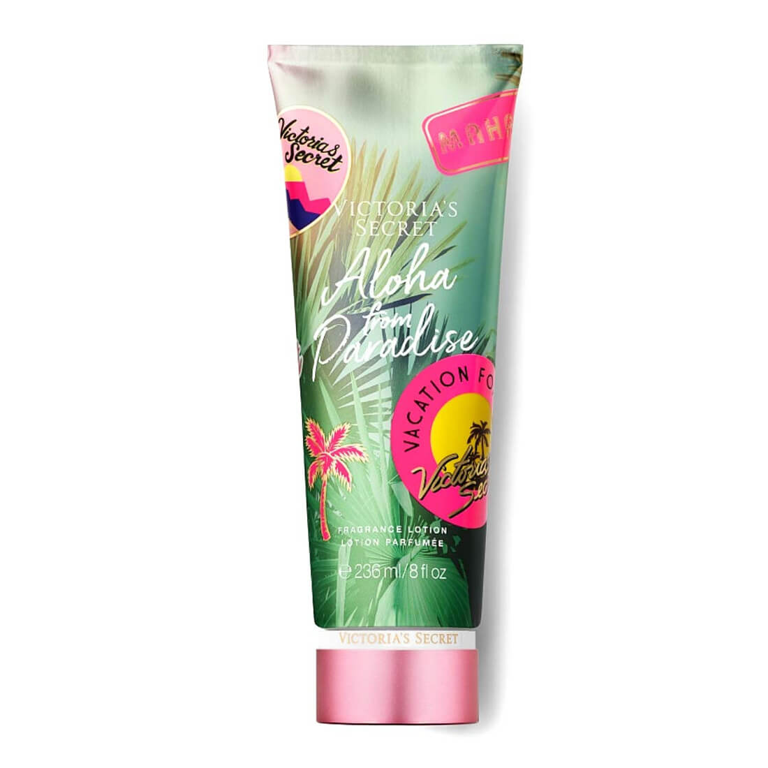 Victoria's Secret Aloha From Paradise Fragrance Lotion 236ml