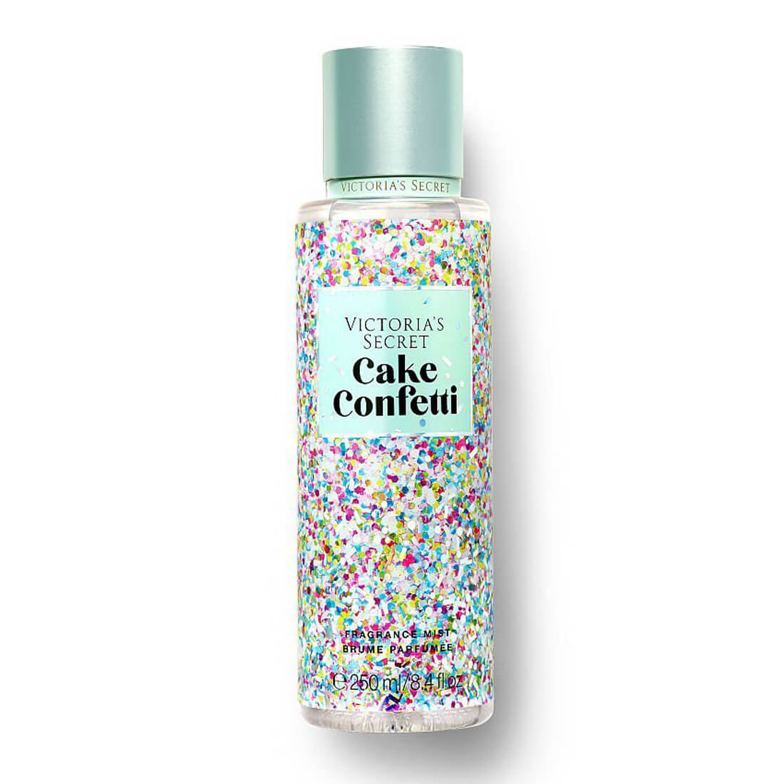 Victoria's Secret Cake Confetti Fragrance Mist 250ml
