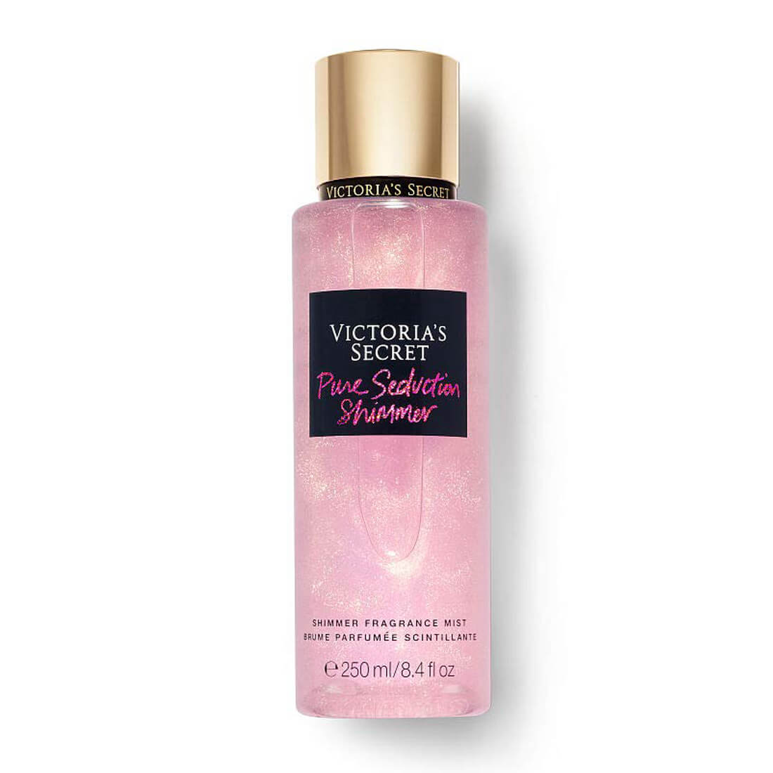 Victoria's Secret Pure Seduction Shimmer Fragrance Mist 250ml