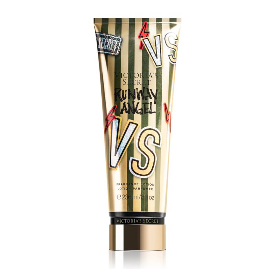 Victoria's Secret Runway Angel Fragrance Lotion 236ml