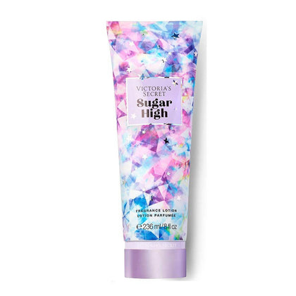 Victoria's Secret Sugar High Fragrance Lotion 236ml