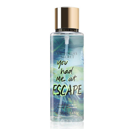 Victoria's Secret You Had Me At Escape Fragrance Mist 250ml