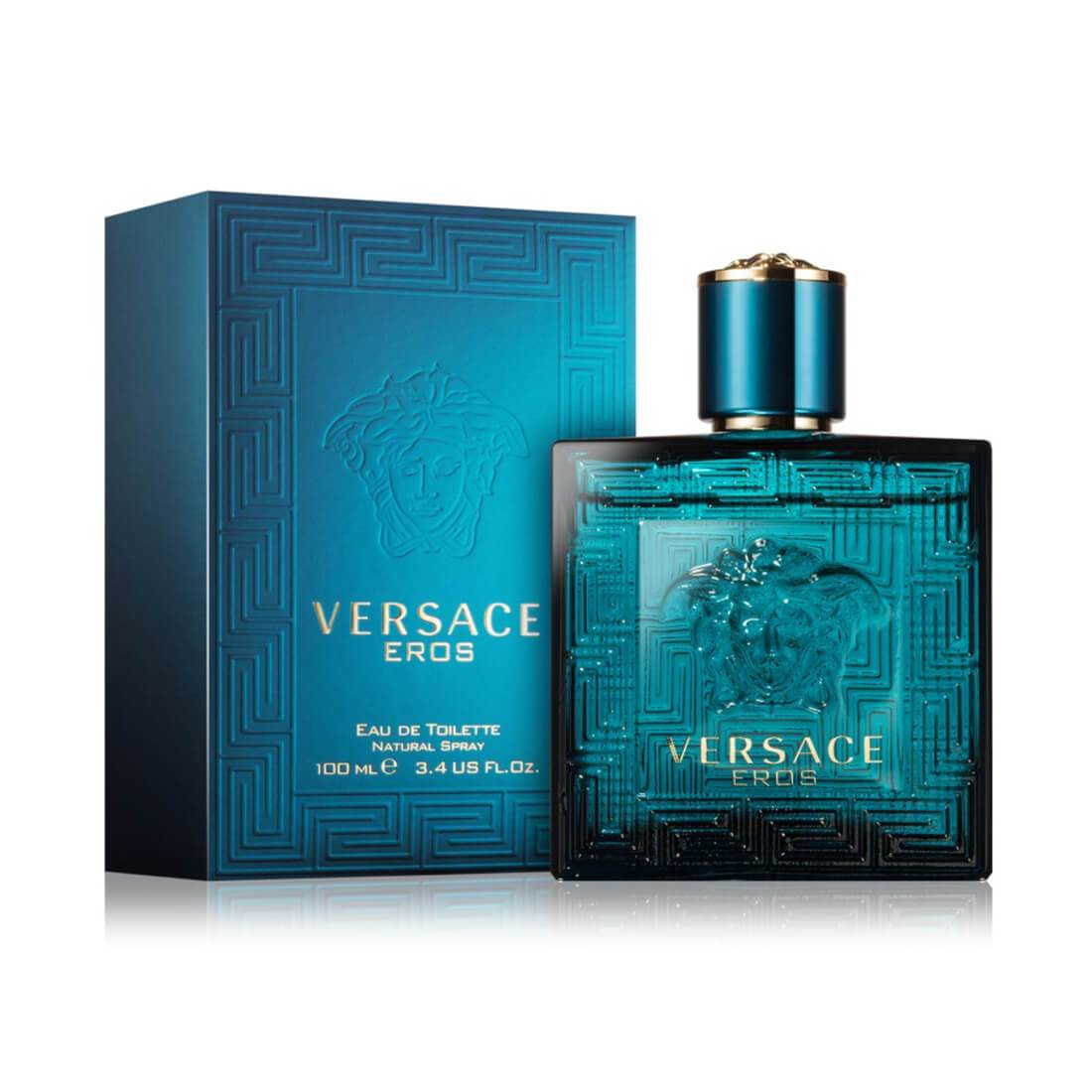 Versace Eros EDT Perfume For Men