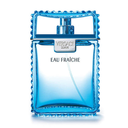 Versace Man Eau Fraiche Deodorant For Men - 100ml