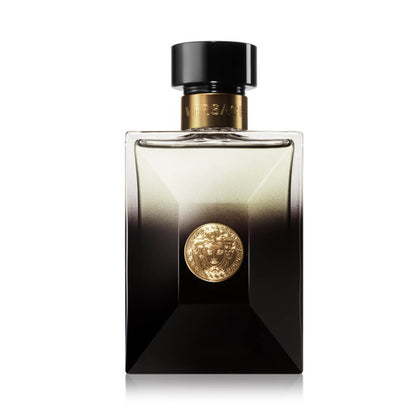 Versace Oud Noir EDP Perfume For Men - 100ml
