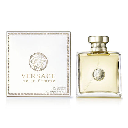 Versace Pour Femme EDP Perfume For Women - 100ml