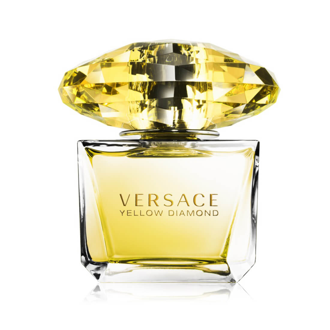 Versace Yellow Diamond Perfume For Women - 90ml