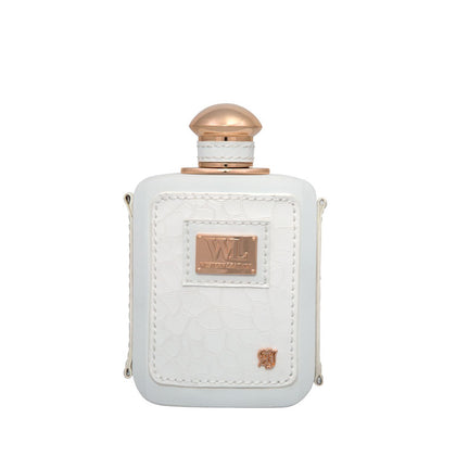 Alexandre.j Western Leather White  Eau De Parfum 100ml