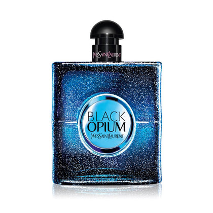 Yves Saint Laurent Black Opium Intense Eau De Perfume For Women 90ml