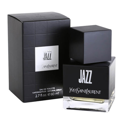 Yves Saint Laurent Jazz Eau De Toilette For Men 80ml