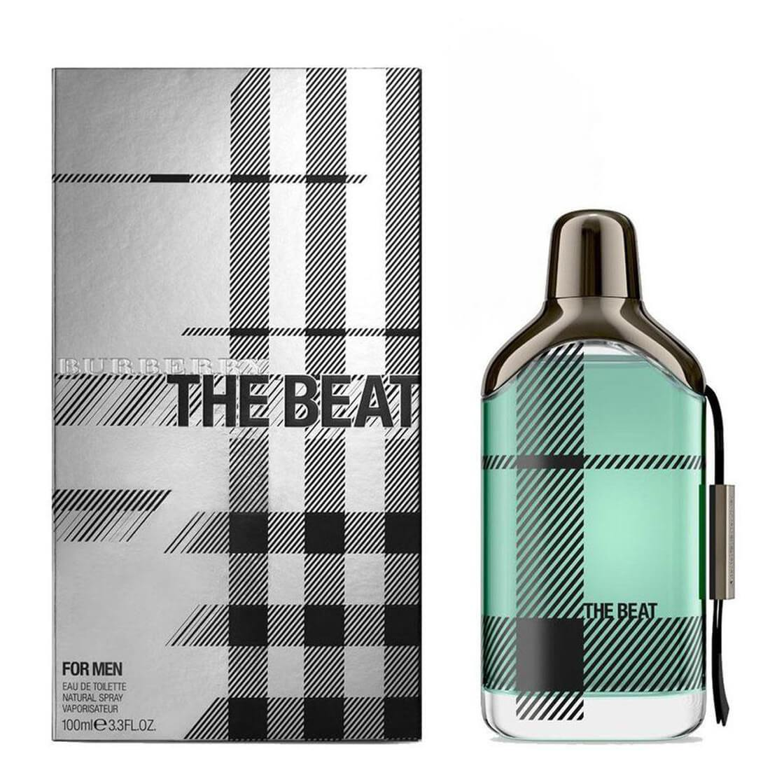 Burberry The Beat Perfume For men -100ml