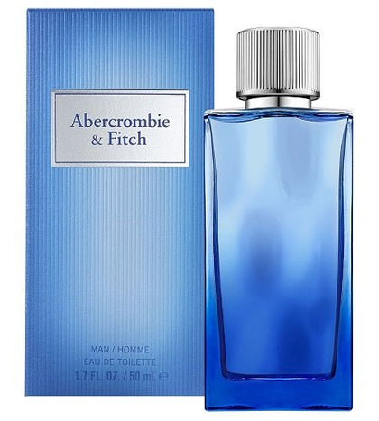 Abercrombie & Fitch First Instint Together Eau de Toilette 100 ml