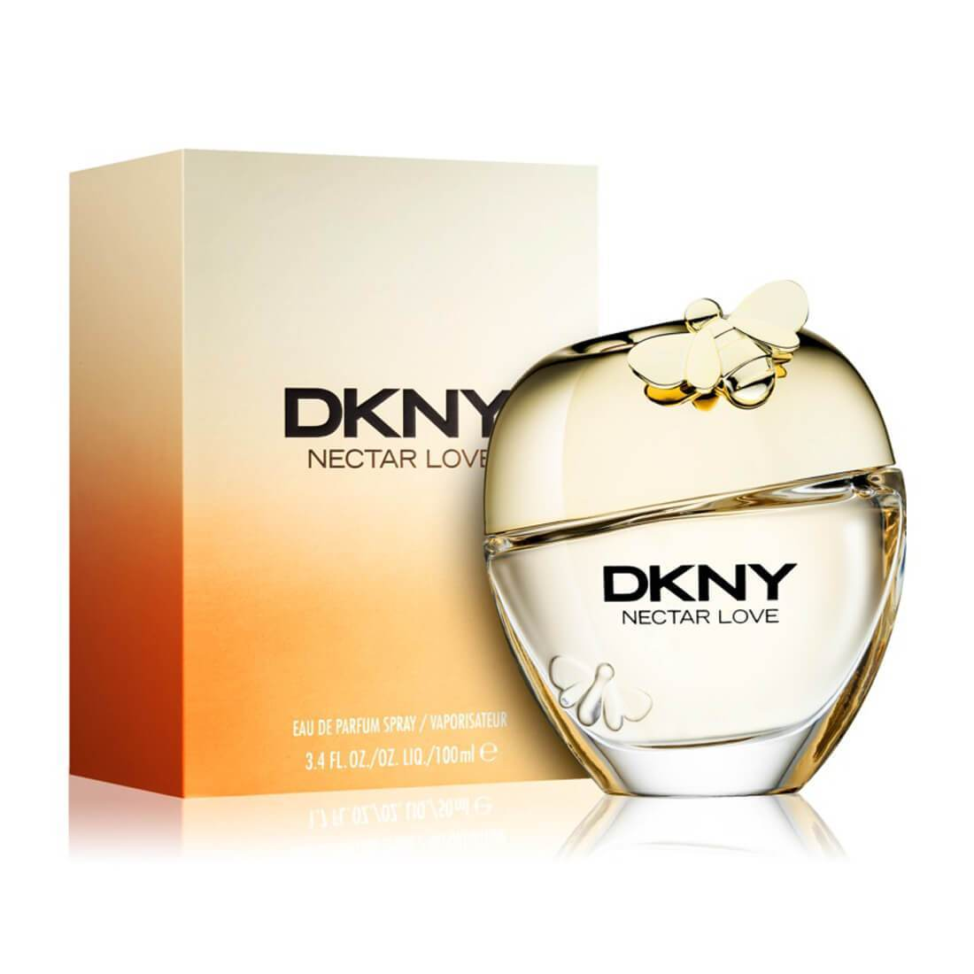 Dkny Nectar Love EDP Perfume - 100ml
